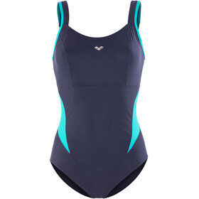arena Makimurax Swimsuit Women blue